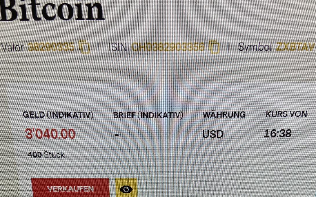 Bitcoin ist ein offentlicher, permissionsloser Blockchain wahr oder falsch